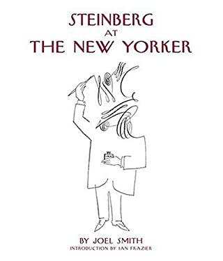 Steinberg at the New Yorker 9780810959019