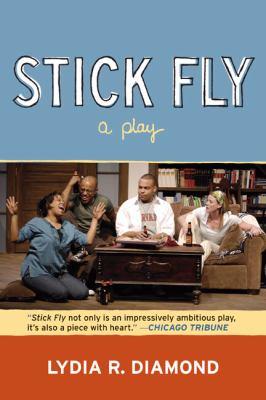 Stick Fly 9780810125353
