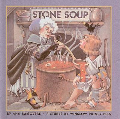 Stone Soup 9780812422795