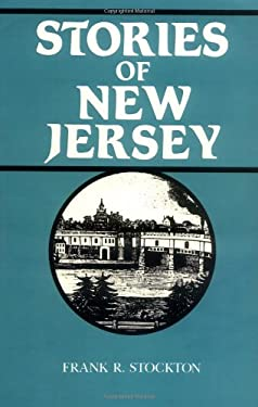 Stories of New Jersey 9780813503691