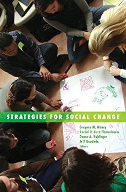 Strategies for Social Change 9780816672905