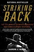 Striking Back: The 1972 Munich Olympics Massacre and Israel's Deadly Response 9780812974638