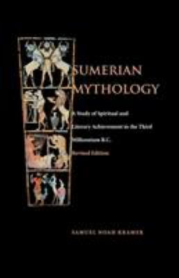 Sumerian Mythology 9780812210477