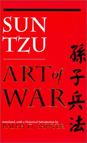 The Art of War 9780813319513
