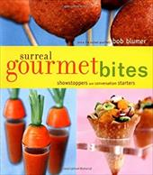 Surreal Gourmet Bites: Showstoppers and Conversation Starters 3391885