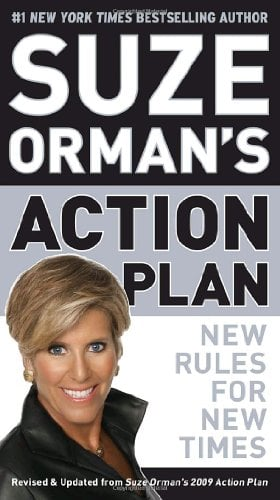 Suze Orman's Action Plan: New Rules for New Times 9780812981551