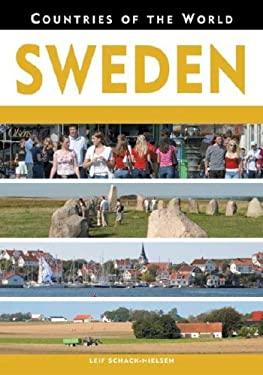Sweden 9780816060122