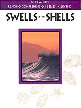 Steck-Vaughn Reading Comprehension Series: Swells and Shells Revised 9780811413497