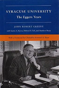 Syracuse University: Eggers Years