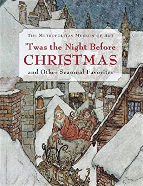 T'Was the Night Before Christmas and Other Seasonal Favorites