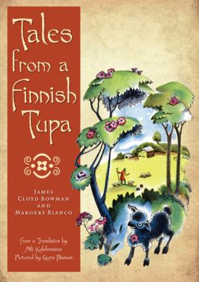 Tales from a Finnish Tupa 9780816667680