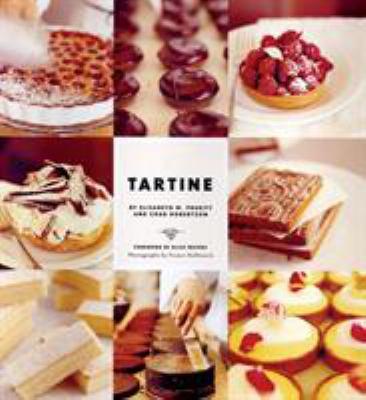 Tartine 9780811851503