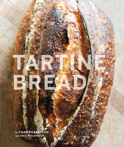 Tartine Bread 9780811870412