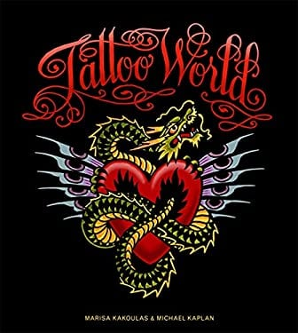 Tattoo World 9780810997899