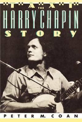 Taxi: The Harry Chapin Story 9780818405136