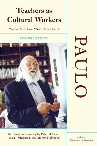 Teachers as Cultural Workers 9780813323046