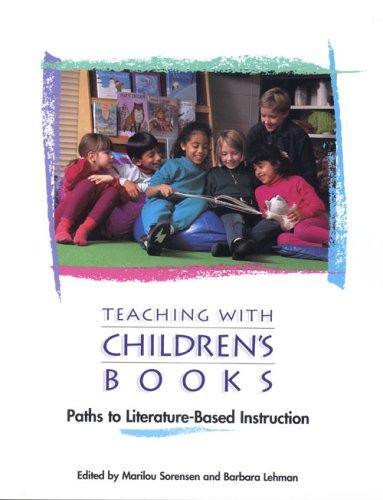 Teaching with Children's Books