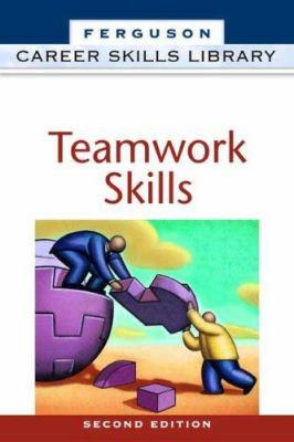 Teamwork Skills 9780816055241