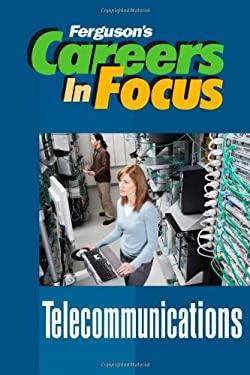 Telecommunications 9780816073016