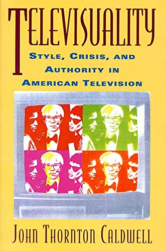 Televisuality 9780813521640