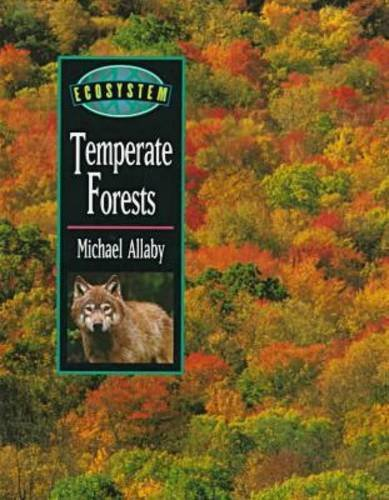 Temperate Forests 9780816036783