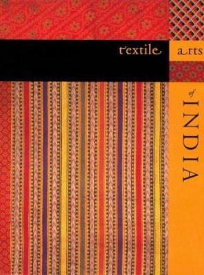 Textile Arts of India 9780811810845