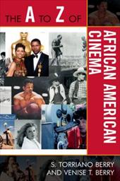 The A to Z of African American Cinema 3375251