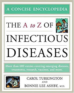 The A to Z of Infectious Diseases 9780816063987