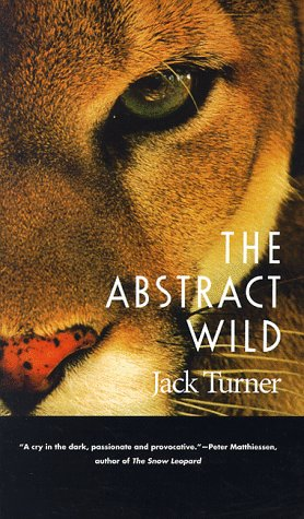 The Abstract Wild 9780816516995