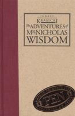 The Adventures of Mr. Nicholas Wisdom 9780810110397