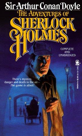 Adventures of Sherlock Holmes 9780812504248