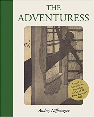 The Adventuress 9780810970526