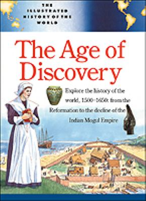 The Age of Discovery 9780816027897