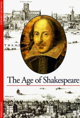 Discoveries: Age of Shakespeare 9780810928909