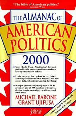 The Almanac of American Politics 2000 9780812931945
