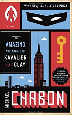 The Amazing Adventures of Kavalier & Clay 9780812983586