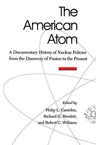 The American Atom, 2/E 9780812213546