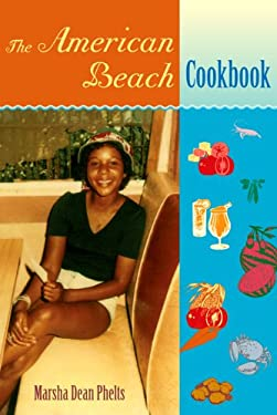 The American Beach Cookbook 9780813032108