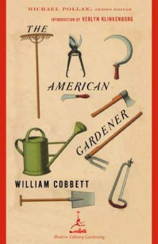 The American Gardener 9780812967371