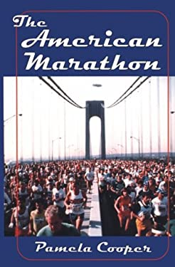 The American Marathon 9780815605201