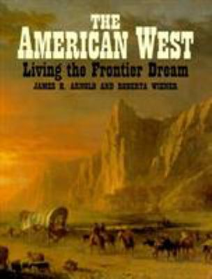 The American West 9780811709774