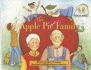 The Apple Pie Family 9780817264253