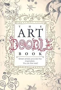 The Art Doodle Book 9780810970878