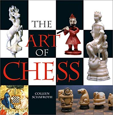 The Art of Chess 9780810910010