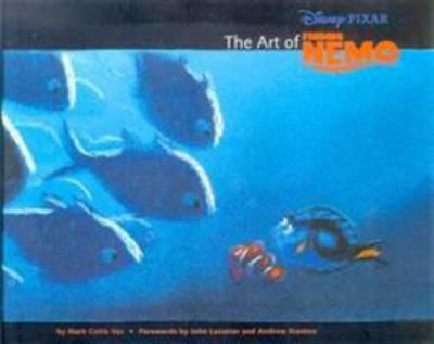 The Art of Finding Nemo 9780811839754