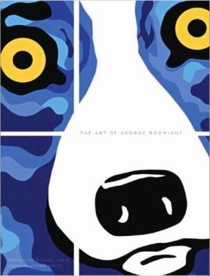 The Art of George Rodrigue 9780810946279