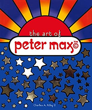 The Art of Peter Max 9780810932708