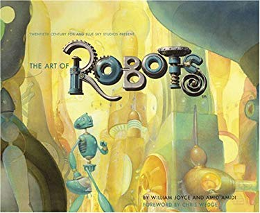 The Art of Robots 9780811845496