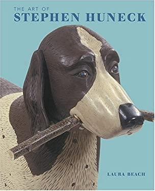 The Art of Stephen Huneck 9780810955981