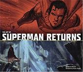 The Art of Superman Returns 3392630